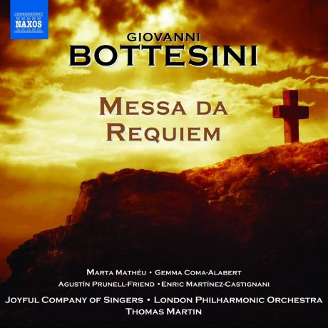 Bottesini – Messa Da Requiem