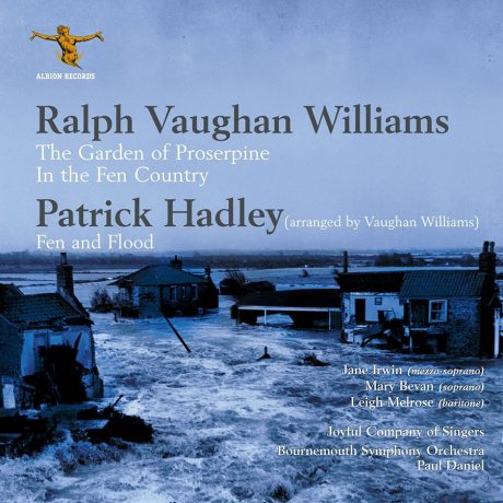 Vaughan Williams – Garden of Proserpine