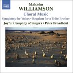 Williamson - Choral Music