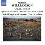 Williamson - Choral Music