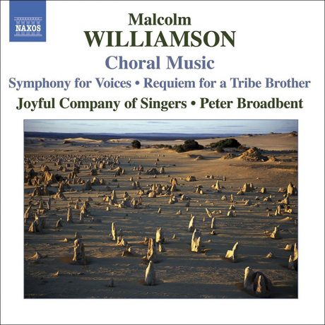 Williamson – Choral Music