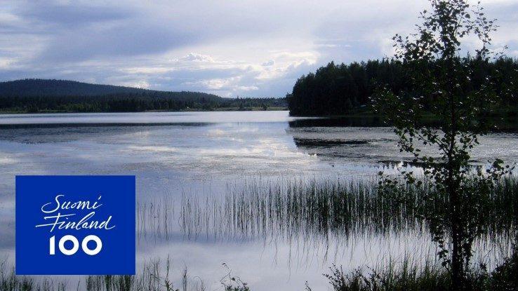 'Finland @ 100'